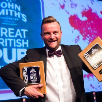 Project-management-Glen-awards